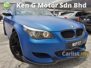 Search 25 BMW M5 Used Cars for Sale in Malaysia  Carlistmy