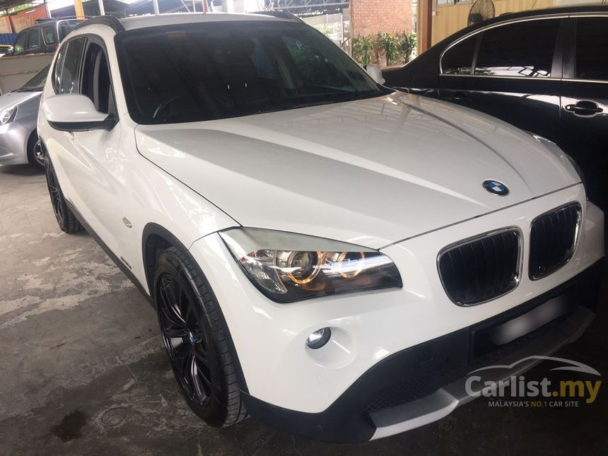 Bmw In Johor Automatic Suv White For Rm