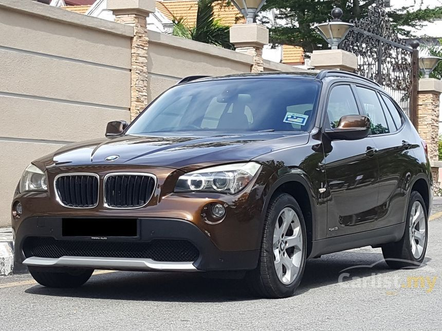 Bmw In Penang Automatic Suv Brown For Rm