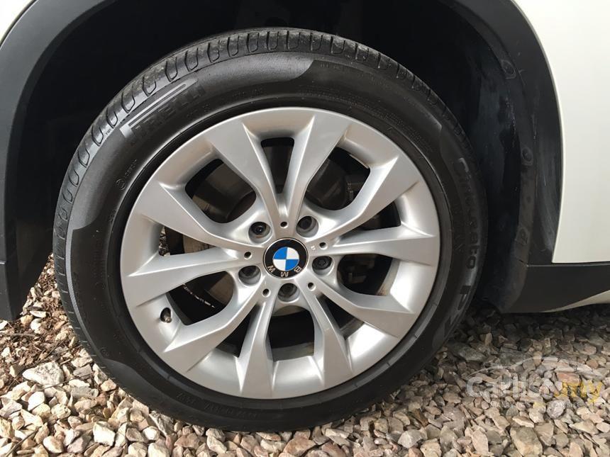 2013 BMW X1 sDrive20i SUV