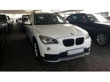 2014 BMW X1 2.0 (A)