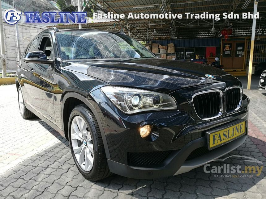 Bmw In Selangor Automatic Suv Black For Rm