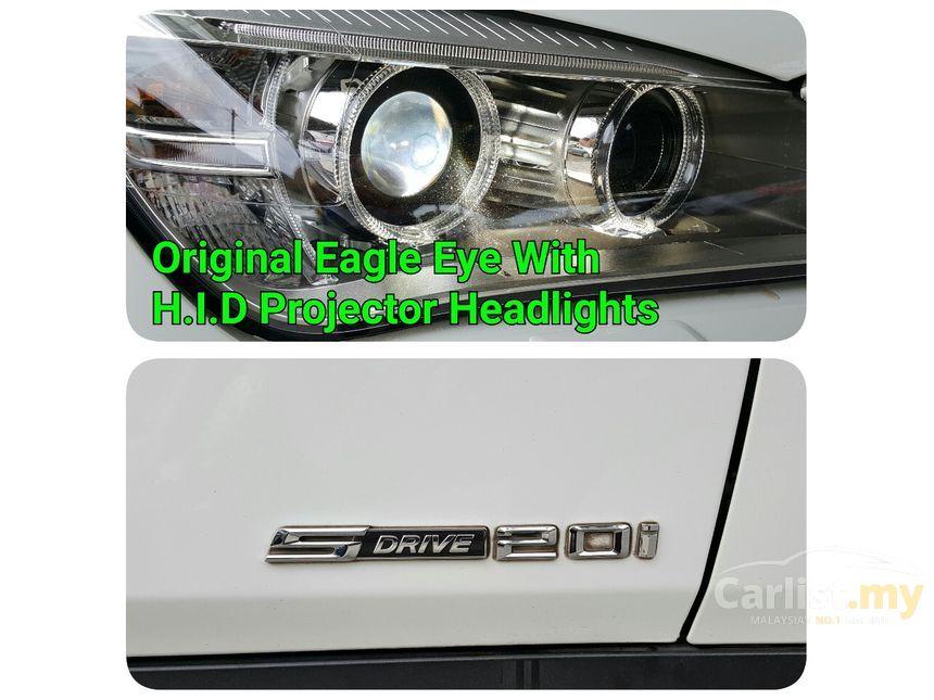 2014 BMW X1 sDrive20i SUV