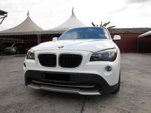BMW X1 2.0 sDrive20i Diesel Turbo , 1 Owner only, TipTop