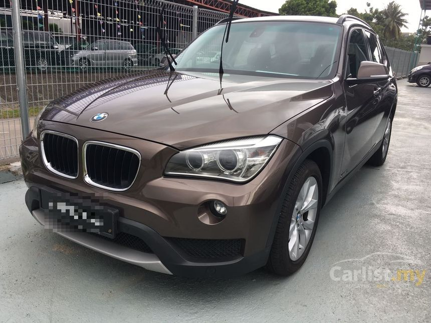 Bmw In Johor Automatic Suv Brown For Rm