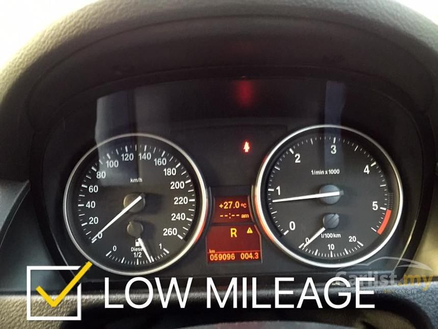 2012 BMW X1 xDrive20d SUV