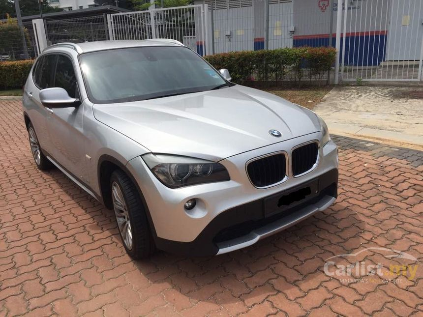 Bmw In Johor Automatic Suv Silver For Rm