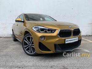 2019 BMW X2 2.0 sDrive20i M Sport SUV