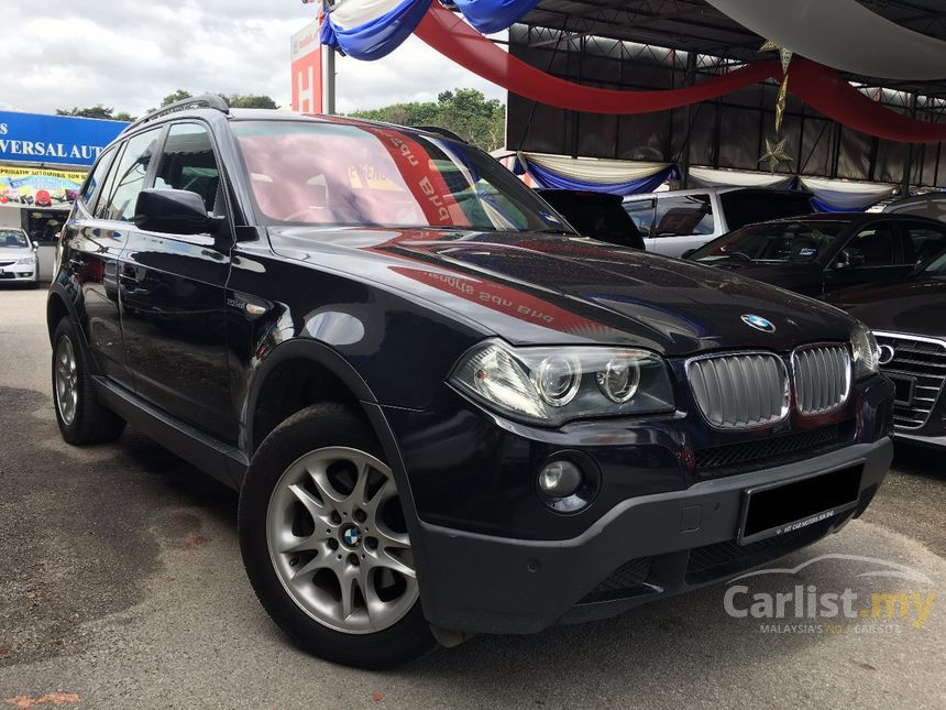 Search 131 BMW X3 Cars for Sale in Malaysia  Carlistmy