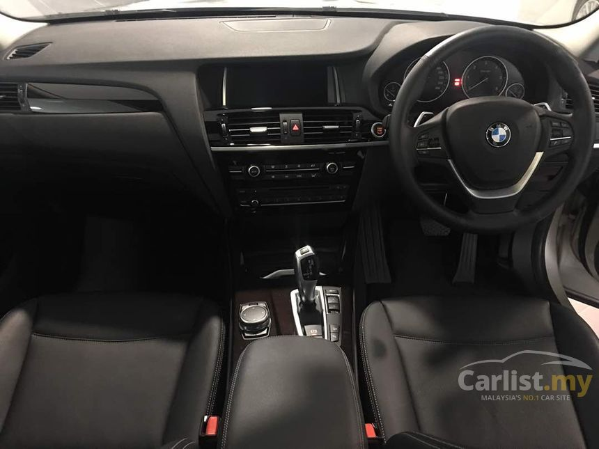 Bmw X3 2016 Xdrive20d 2 0 In Selangor Automatic Suv Others