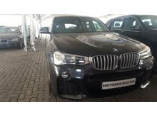 2015 BMW X4 2.0 xDrive28i SUV - DEMO CAR - PRICE NEGO -