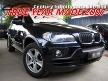BMW X5 E70 3.0 Si (A) LCi REAR FACELIFT , POWERFUL SUV , I-DRIVE (YEAR MADE 2007)