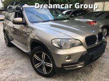 2009 BMW X5 3.0 Si SUV,Local Spec,Full Spec,Careful Owner,Clean Interior,Non Smoking,Acc Free,Chepeast In Town,Call Now