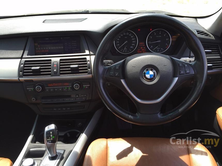 2007 BMW X5 Si SUV