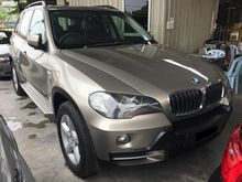 2008 (2007-2009) BMW X5 3.0 Si (A) M-Sport  FACELIFT 7 SEATER PANAROMIC ROOF LOCAL