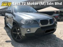 2007 BMW X5 3.0 SE E70 FU LOAN GOOD CONDITION CARKING ONE OWNER