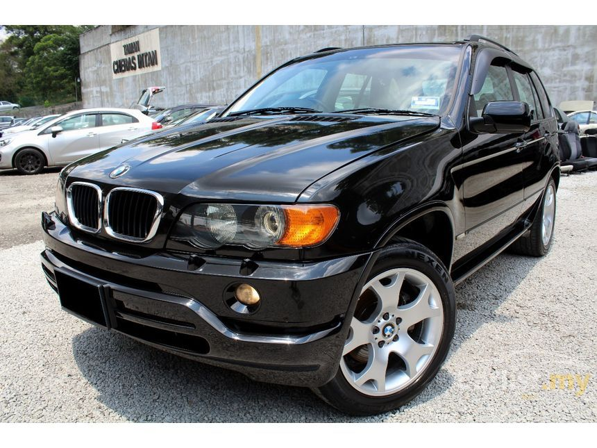 bmw x5 2002 3 0 in selangor automatic suv black for rm. Black Bedroom Furniture Sets. Home Design Ideas