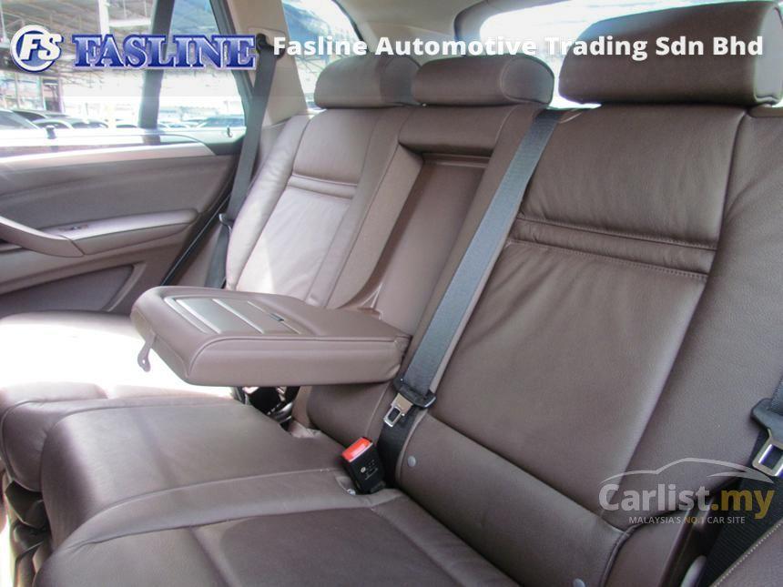 2011 BMW X5 xDrive35i SUV