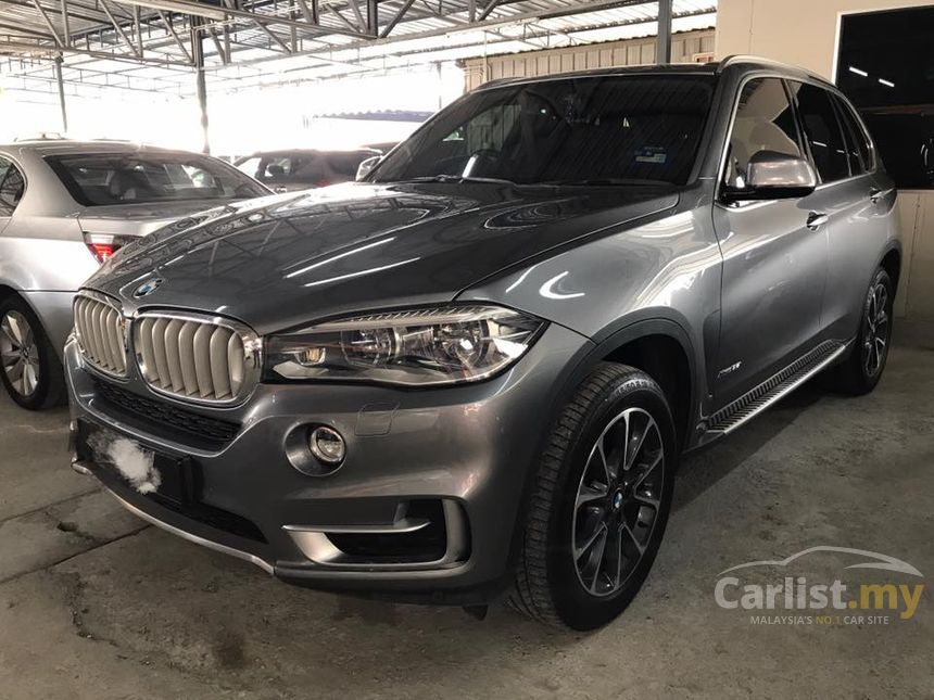 bmw x5 2015 xdrive35i 3 0 in kuala lumpur automatic suv grey for rm 308 880 3849053. Black Bedroom Furniture Sets. Home Design Ideas