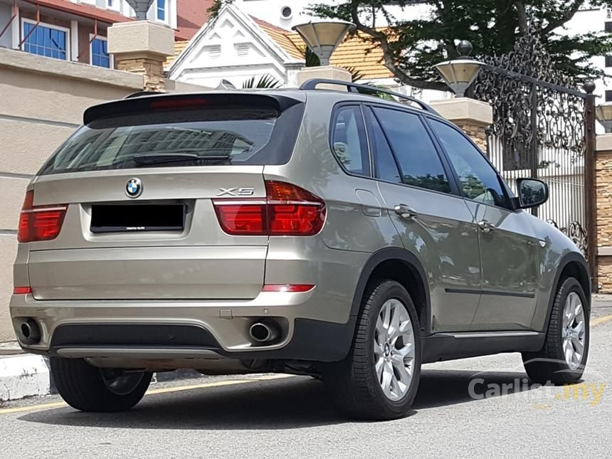 bmw x5 2011 xdrive35i 3 0 in penang automatic suv bronze for rm 198 000 3115056. Black Bedroom Furniture Sets. Home Design Ideas