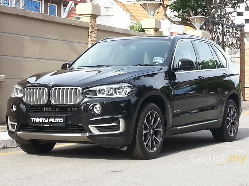 bmw x5 2014 xdrive35i 3 0 in penang automatic suv black for rm 437 999 2329728. Black Bedroom Furniture Sets. Home Design Ideas