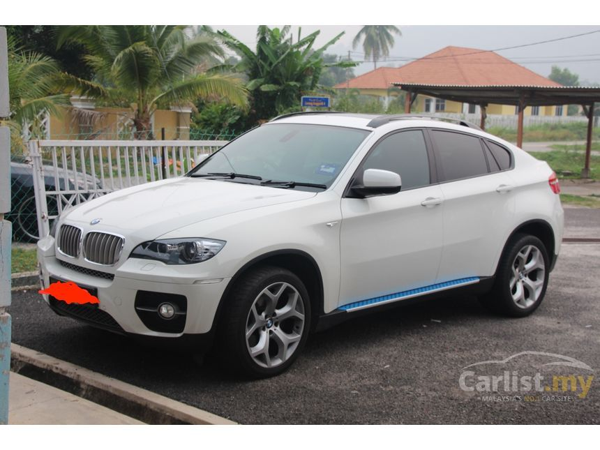 bmw x6 2010 xdrive30d 3 0 in terengganu automatic suv. Black Bedroom Furniture Sets. Home Design Ideas
