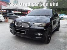 2011 BMW X6 3.0 (A) XDRIVE35i JAPAN 8 SPEED