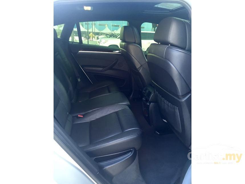 2010 BMW X6 xDrive35i SUV