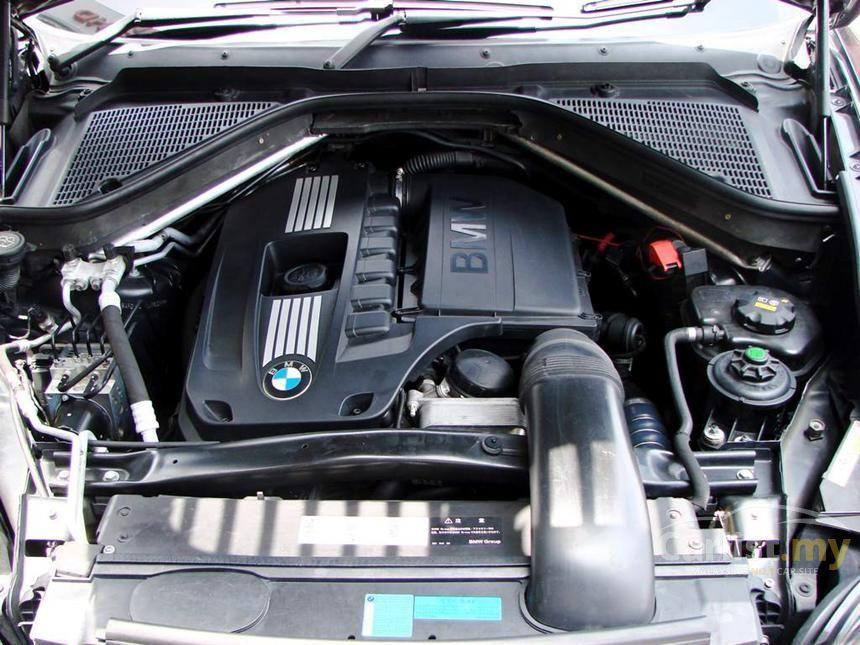 2008 BMW X6 xDrive35i SUV