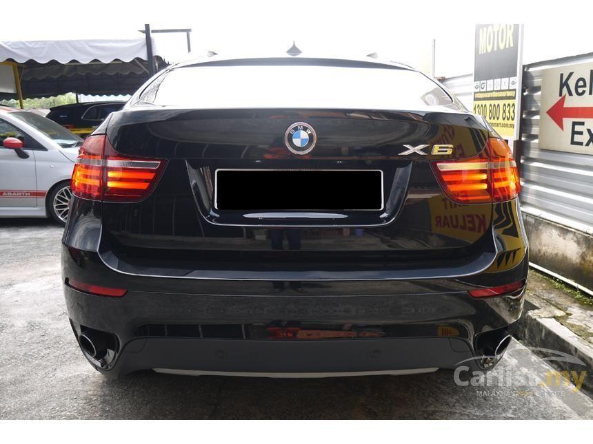 Bmw X Used Car Price Malaysia