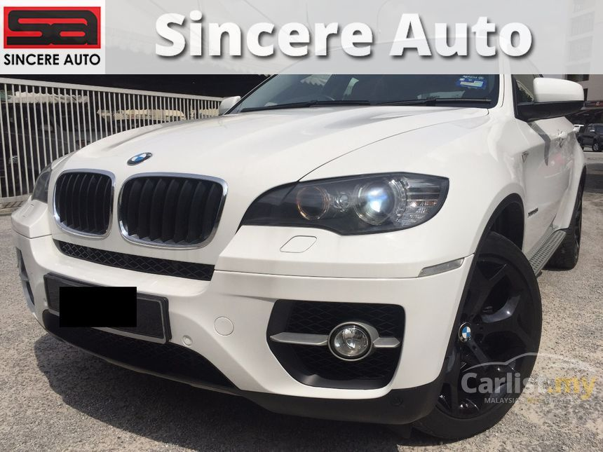 bmw x6 2011 xdrive35i 3 0 in selangor automatic suv white for rm 188 777 3671254. Black Bedroom Furniture Sets. Home Design Ideas