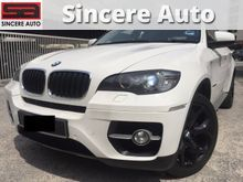 (SAVE RM10K)(FULL SPEC) 2011 BMW X6 3.0 xDrive35i SUV Power Boot Sun Roof Rear Entertainment 11