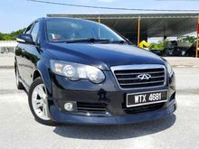 2011 Chery Eastar 2.0 ES MPV FULL SPEC LEATHER SEAT EASY LOAN