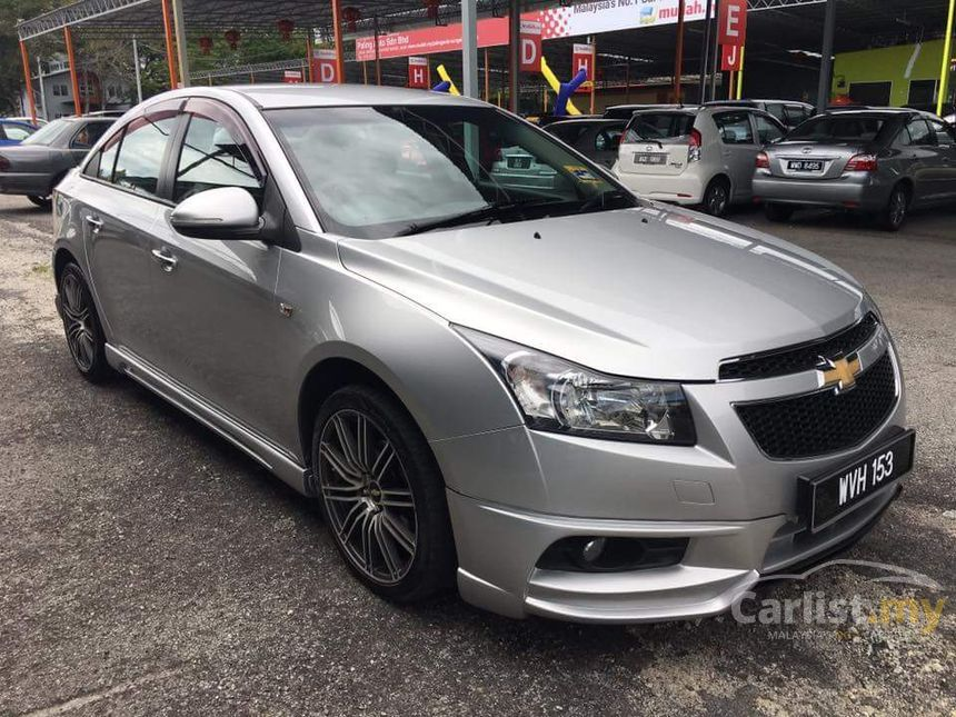 chevrolet cruze 2010 lt 1 8 in kuala lumpur automatic sedan silver for rm 41 800 3557230. Black Bedroom Furniture Sets. Home Design Ideas