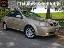 2005 Chevrolet Optra 1.8 Sedan FULL SPEC TIP TOP CONDITIONS