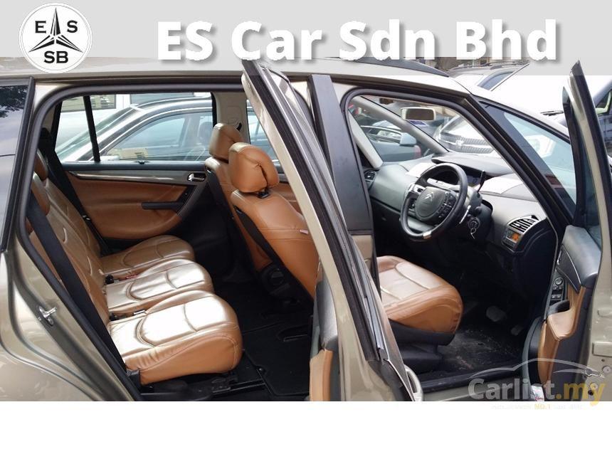 2011 Citroen C4 Hatchback
