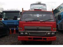 2005 Daihatsu Delta 3.7 Lorry