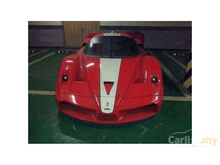 Ferrari Fxx 2006 In Kuala Lumpur Automatic Others For Rm 4 500 000 1557991 Carlist My