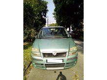 2003 Fiat Ulysse 2.0 IE MPV