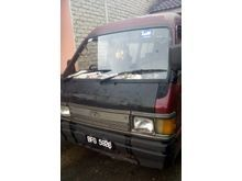 1997 Ford Econovan 1.4 XL Van