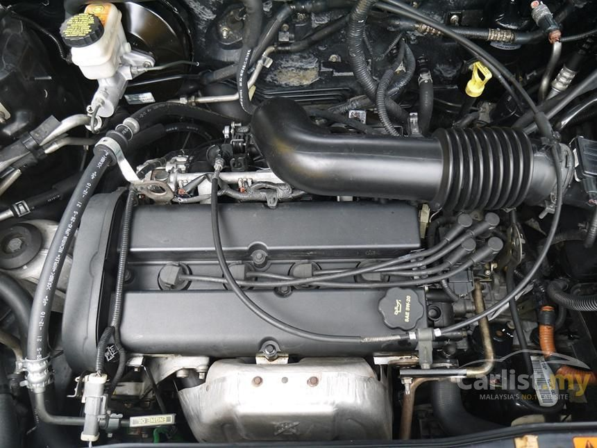2006 Ford Escape Limited SUV