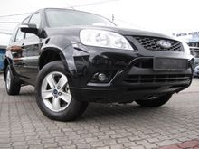 2012 Ford Escape 2.3 (A) Facelift Model Leather Seat