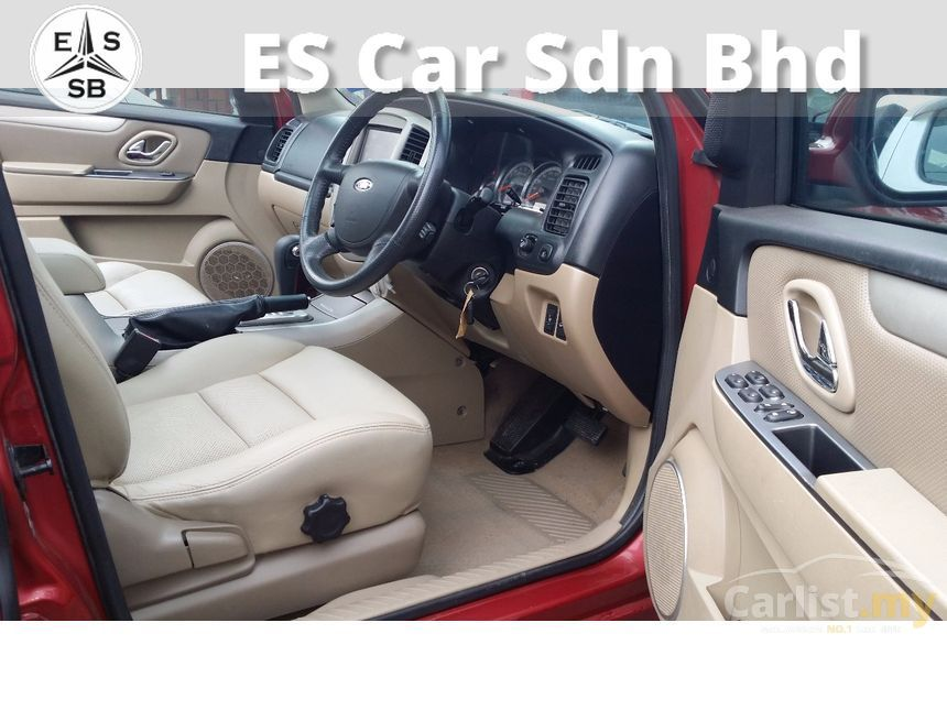 2009 Ford Escape XLT SUV