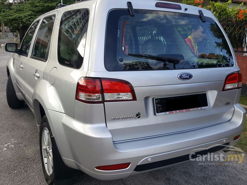 2013 Ford Escape XLT SUV