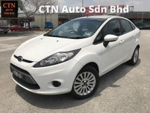 2011 Ford Fiesta 1.6 LX Sedan CAR KING TIP TOP CONDITIONS