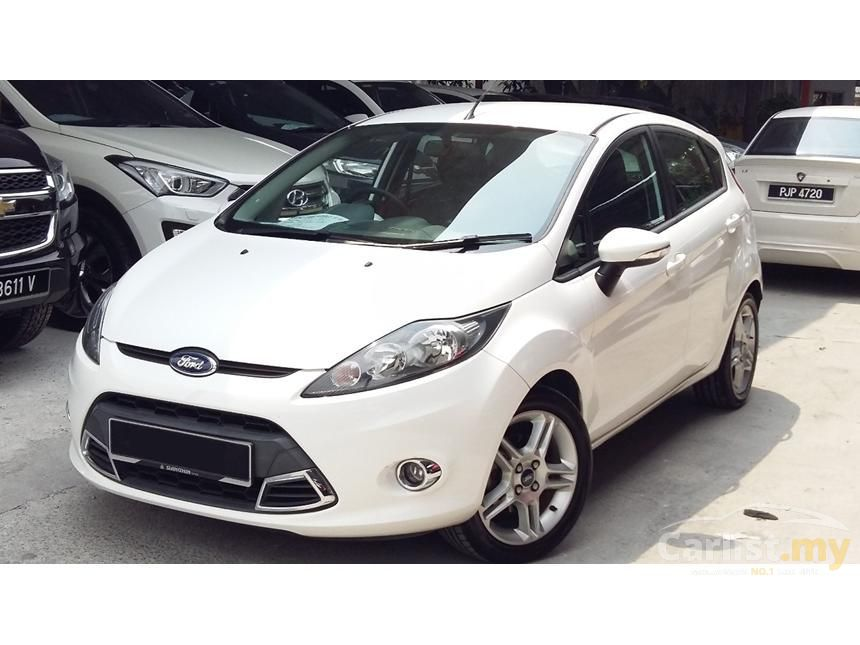 ford fiesta 2013 sport 1 6 in kuala lumpur automatic. Black Bedroom Furniture Sets. Home Design Ideas