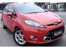 2011 Ford Fiesta 1.6 Original Sport TIP TOP LIKE BRAND NEW
