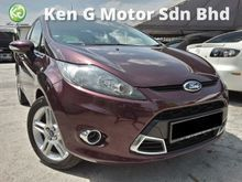2012 Ford Fiesta 1.6 Sport Hatchback SAVE FUEL,1 YEAR WARRANTY T and C,FULL LOAN,0 DOWNPAYMENT