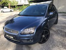 2006 Ford Focus 2.0 Sport 2006 STOCK CLEAR, GOOD RUNNING POWERFUL 2.0 ENGINE AND GEARBOX, CAR IN REALLY GOOD CONDITION, STILL CAN LOAN CALL TO BOOKING
