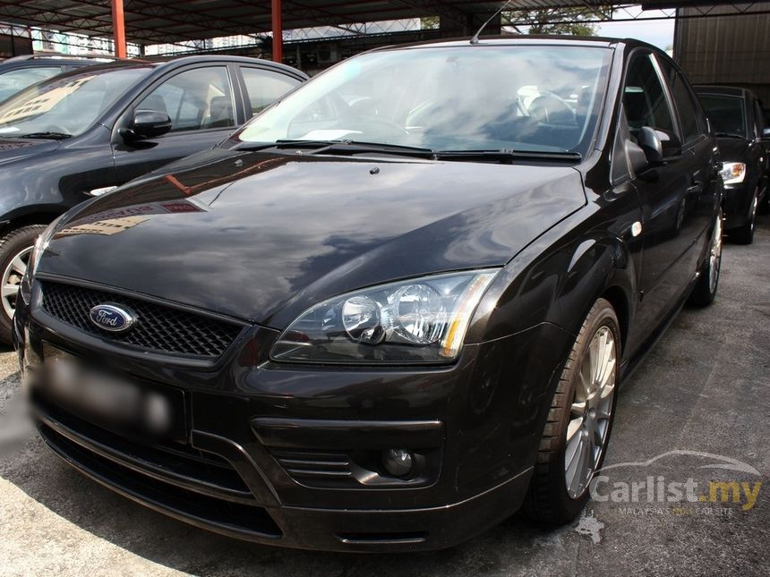 ford focus 2006 sport 2 0 in selangor automatic hatchback. Black Bedroom Furniture Sets. Home Design Ideas